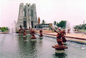 8 Days Tours Of Ghana